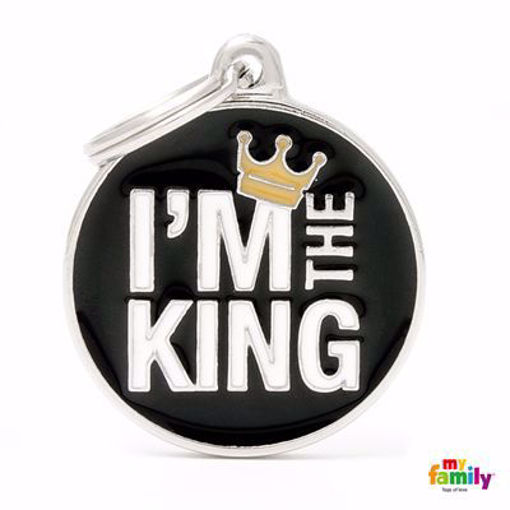 Picture of I'm The King