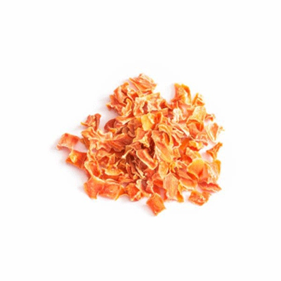 Picture of Dried Carrots 125gr