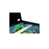 Picture of EHEIM aquastar 54 LED aquarium set black