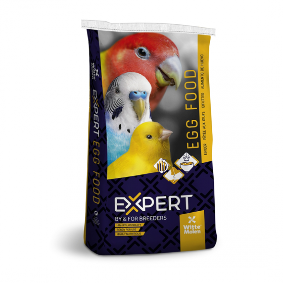 Picture of Expert Egg Food Red 1kg