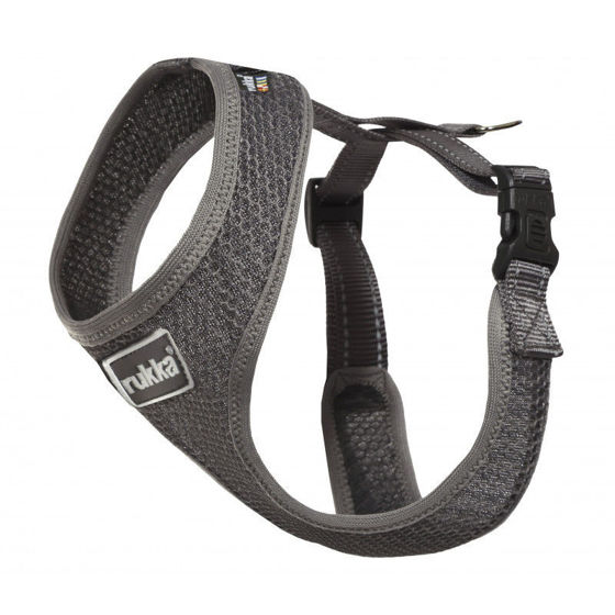 Picture of Comfort Air Harness Grey Large