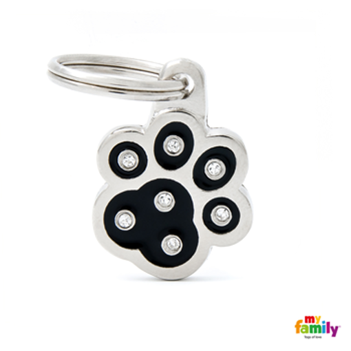 Picture of BLACK PAW STRASS