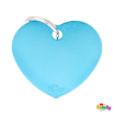 Picture of BIG HEART ALUMINUM LIGHT BLUE