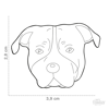Picture of AMERICAN STAFFORDSHIRE TERRIER