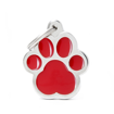 Picture of XXL RED PAW