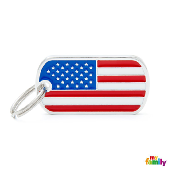 Picture of U.S.A. FLAG