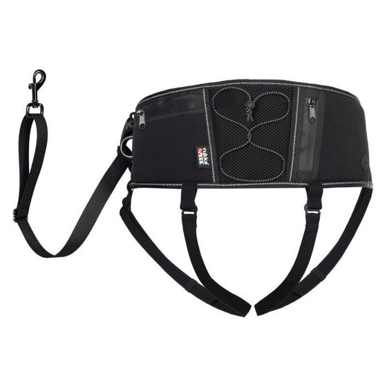 Picture of Running Belt Black