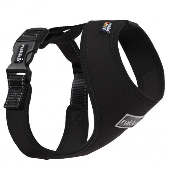 Picture of Mini Comfort Harness Black L