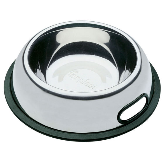 Picture of Stainless steel bowl 0.2L 15.5cm