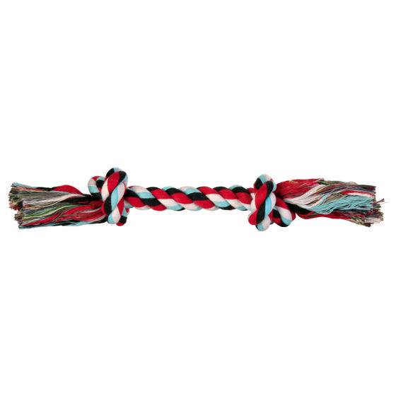 Picture of Denta Fun playing rope 20 cm