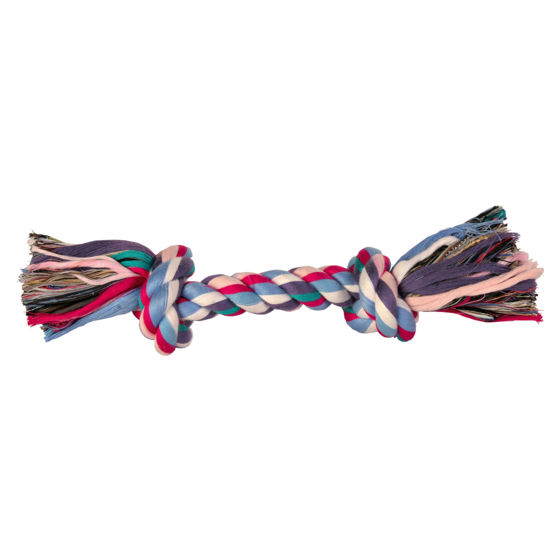 Picture of Denta Fun playing rope 26 cm
