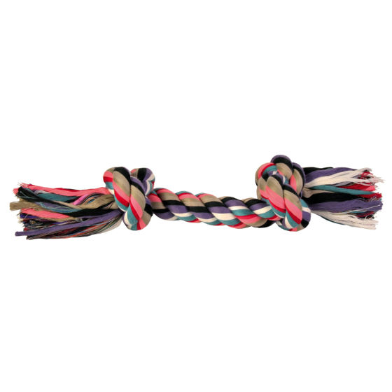 Picture of Denta Fun playing rope 37 cm