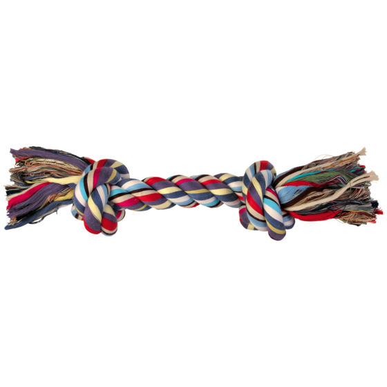 Picture of Denta Fun playing rope 40 cm