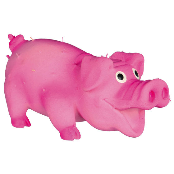 Picture of Pig Latex Bristle 10cm