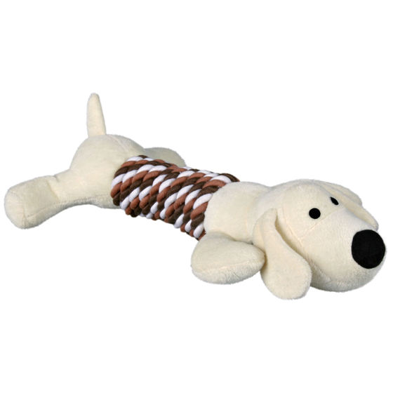 Picture of Animal with rope plush 32cm