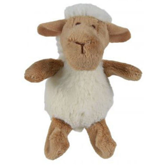 Picture of Sheep, plush, 10 cm