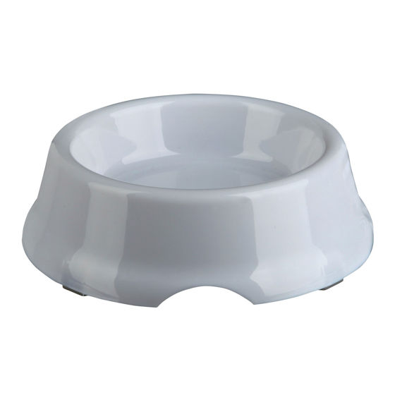 Picture of Plastic bowl light-weight 0.5 l/O 14 cm
