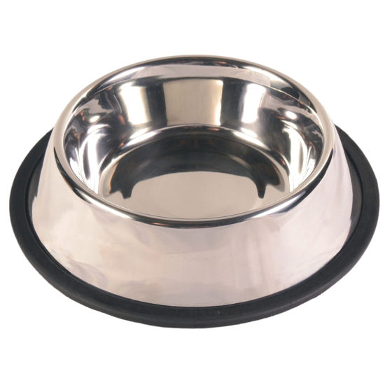 Picture of Stainless steel bowl 0,7 L / 16 cm