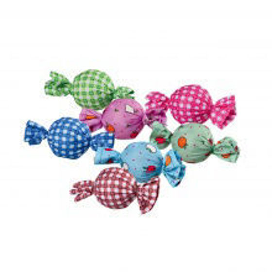 Picture of Rattle candy 4 cm