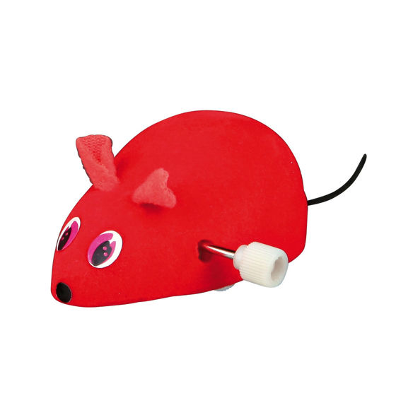 Picture of Wind up mouse 7 cm