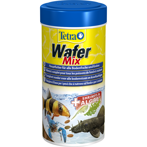 Picture of Tetra Wafermix 100ml