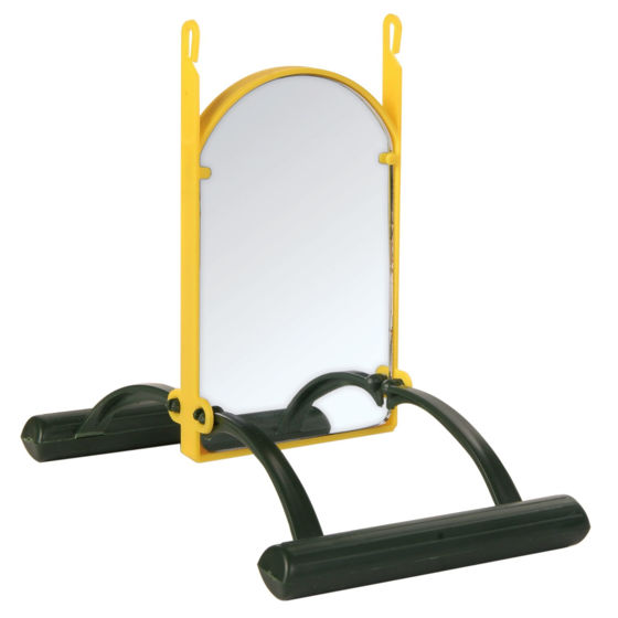 Picture of Landing swing with mirror 15x10x14cm