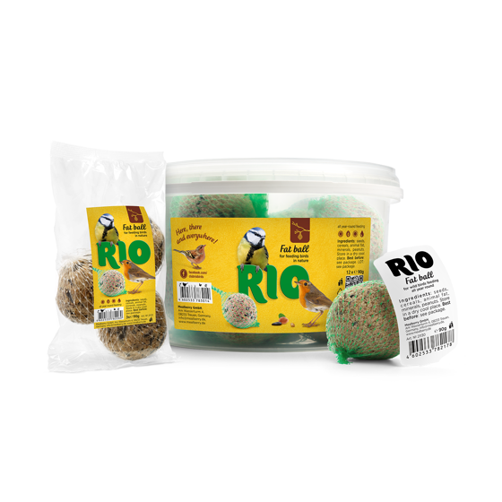 Picture of RIO Fat ball, 90g 1pcs