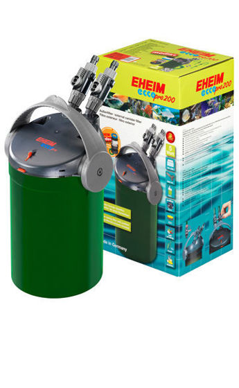 Picture of EHEIM ecco pro 200 external filter