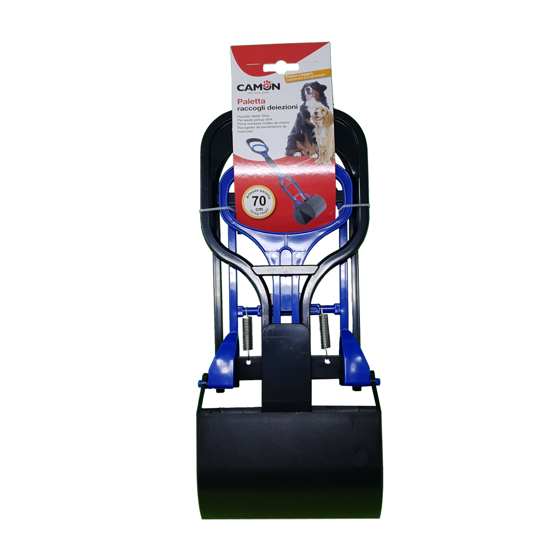 Picture of Pet Waste Scooper - large