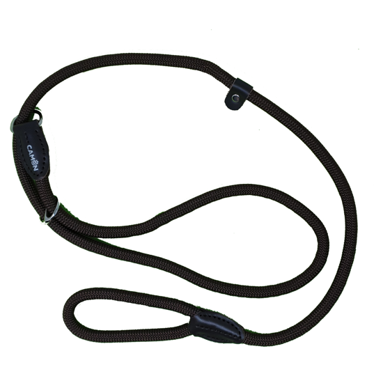 Picture of Retriever leash brown 11x1750mm