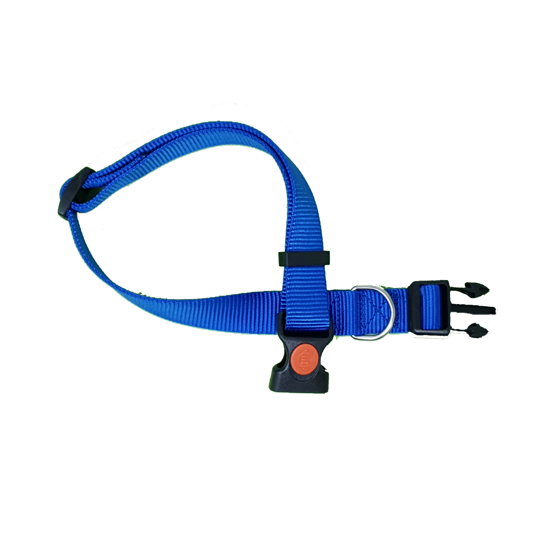 Picture of CA25/65 COLLAR BLUE