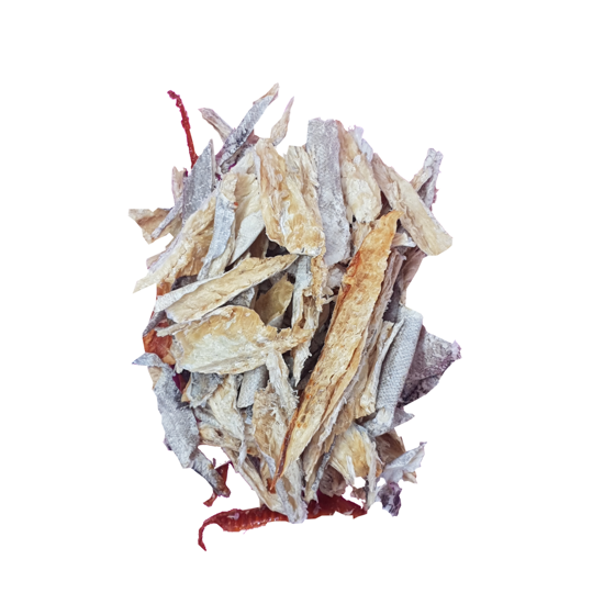 Picture of Dried fish snack 500gr