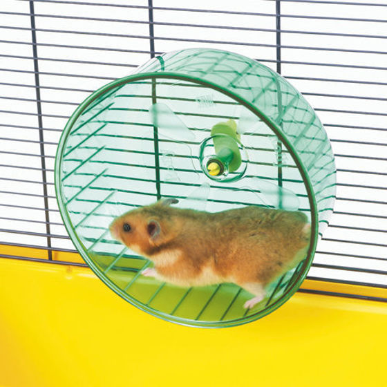 Picture of Rolly Large 18cm Hamster Wheel