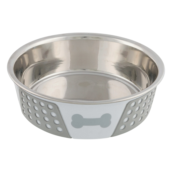 Picture of Steel bowl with silicone 1.4L 21cm