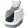 Picture of Nestor toilet home Grey