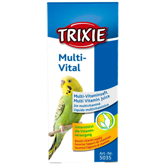 Picture of Multi-Vital for birds 50 ml