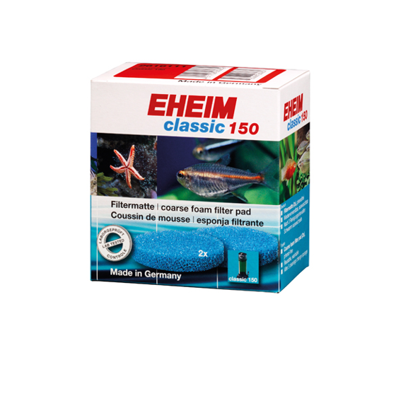 Picture of EHEIM coarse filter pad f. classic 150