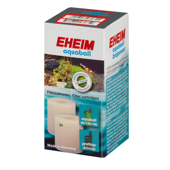 Picture of EHEIM Filter Cart. F.Aquaball/biopower