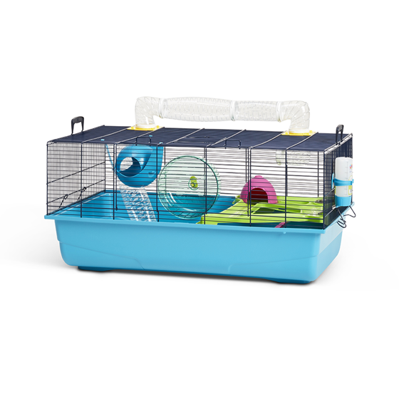 Picture of Hamster Sky Metro