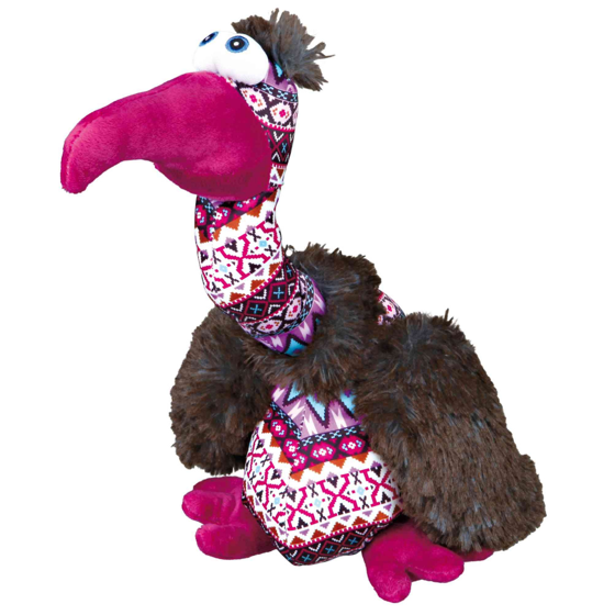 Picture of Vulture Elfriede plush/fabric 28 cm