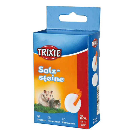 Picture of Salt licks with holder 2 pcs