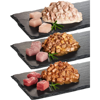 Picture of Poésie DéliSauce  Multipack with meat, Chicken, Beef, Turkey 6x 85g