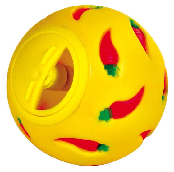 Picture of Snack ball plastic 7 cm