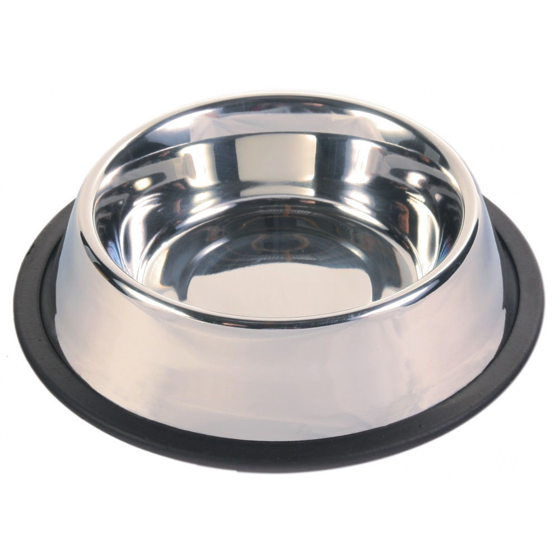 Picture of Stainless steel bowl 0.45 l/ 14 cm