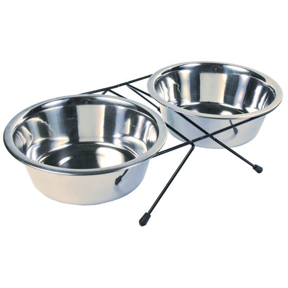 Picture of Eat on Feet bowl set 2x1.8 l/O 20 cm