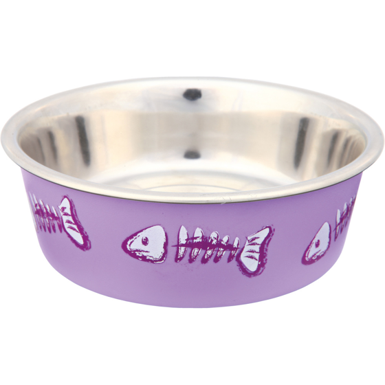 Picture of Stainless steel bowl 0,25 L