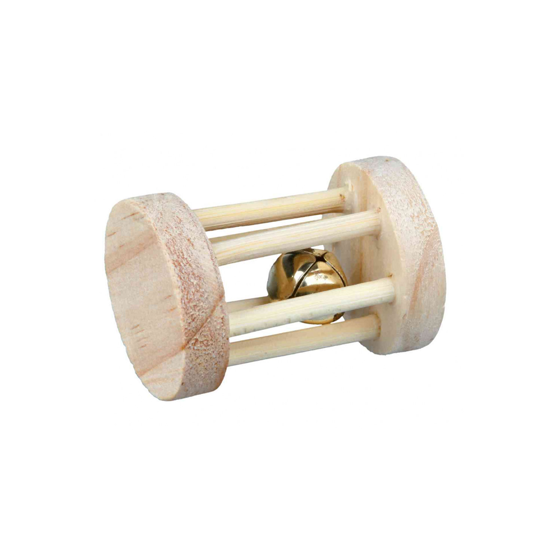 Picture of Wooden playing roll 3.5cm x 5cm