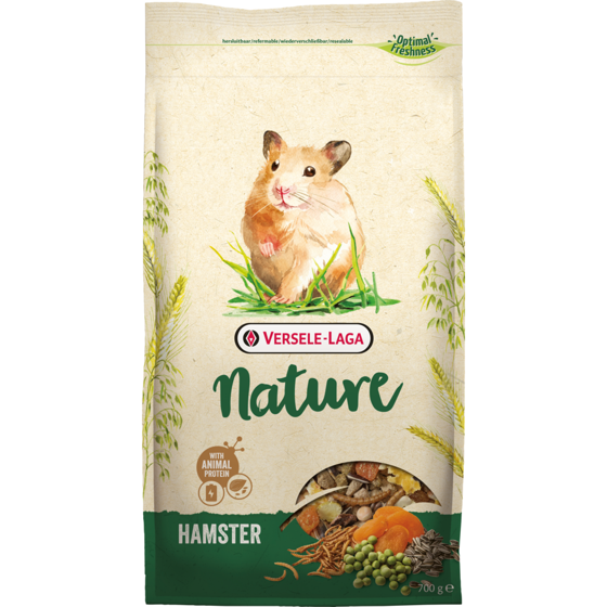 Picture of Hamster Nature 700g