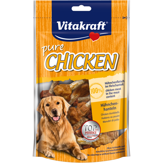 Picture of Chicken dumbell 80g