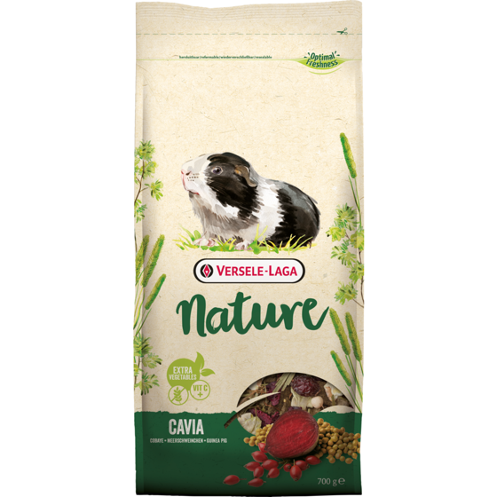 Picture of Cavia Nature 700g